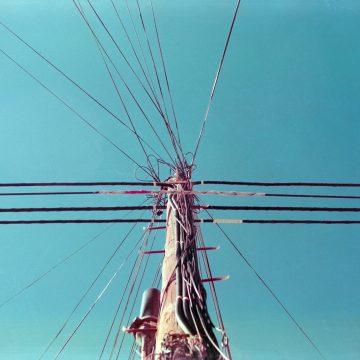 Foto av strømlinjer for å illustrere system og sammenheng